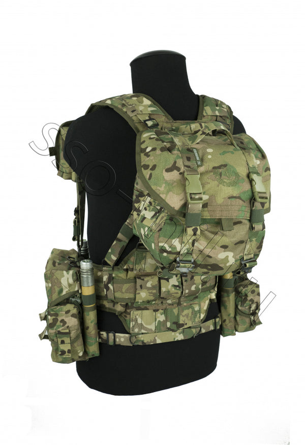 SSO SMERSH AK Vest Multicam