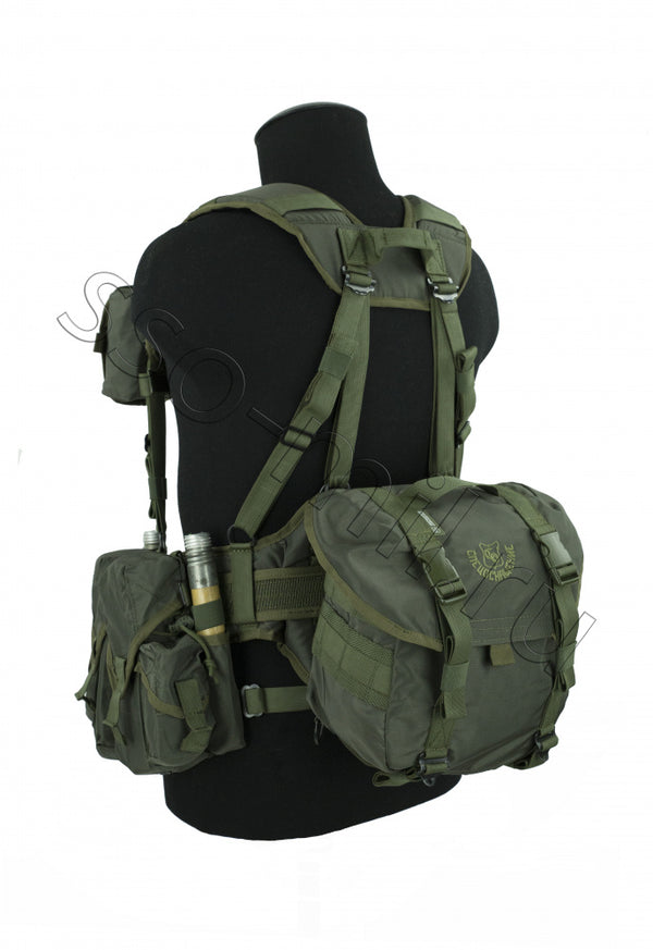 SSO SMERSH AK Vest Olive