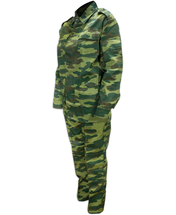 Russian Army Summer Suit Flora