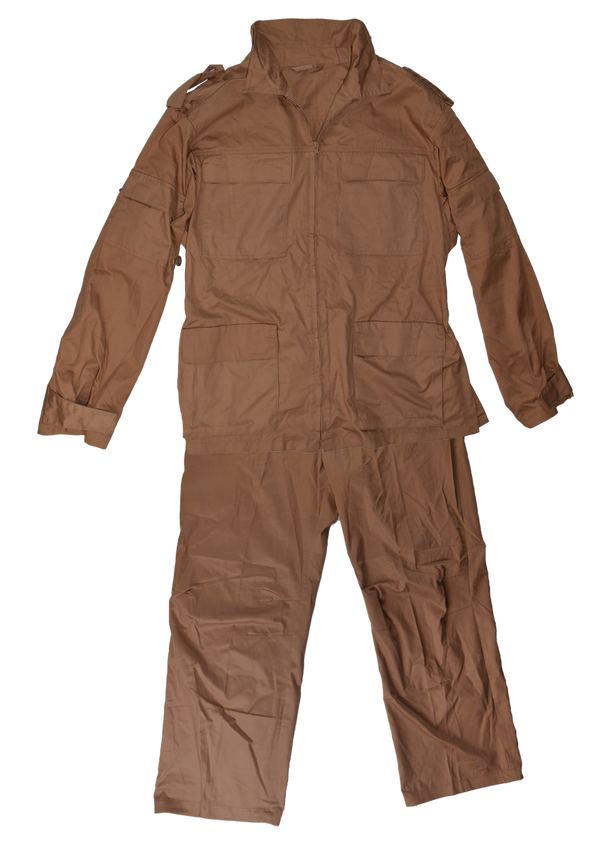 Russian Army Syrian Set (jacket, pants, shorts) Beige