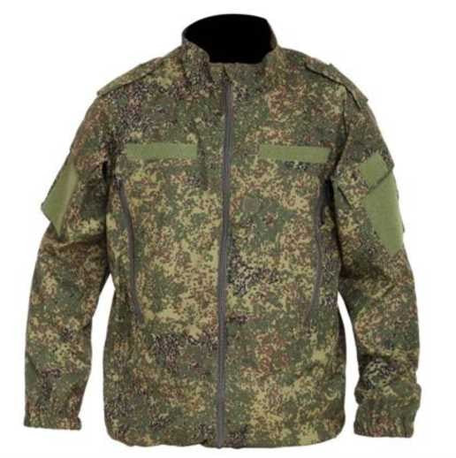 VKPO (VKBO) Layer 4 Jacket