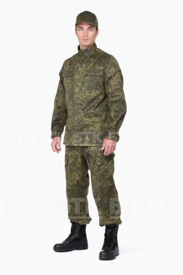 Russian Army VKPO (VKBO) Summer Suit EMR (Digital Flora)