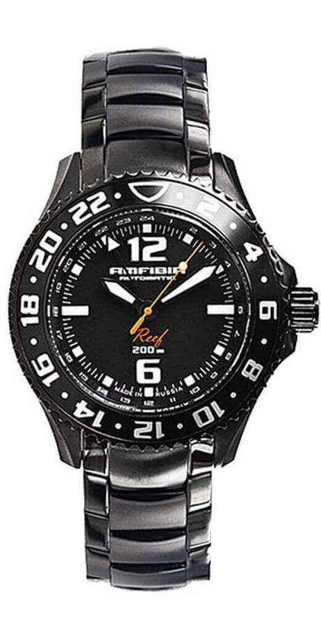 Vostok AMFIBIA TURBINA 236429 Watch