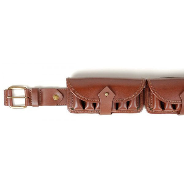 Stich Profi Taiga Universal Cartridge Belt Brown