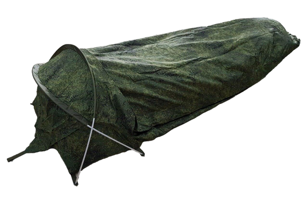 Russian Army Bivouac Bag EMR (Digital Flora)