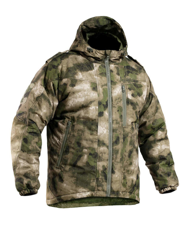 Bars Cyclone Jacket (Atacs)
