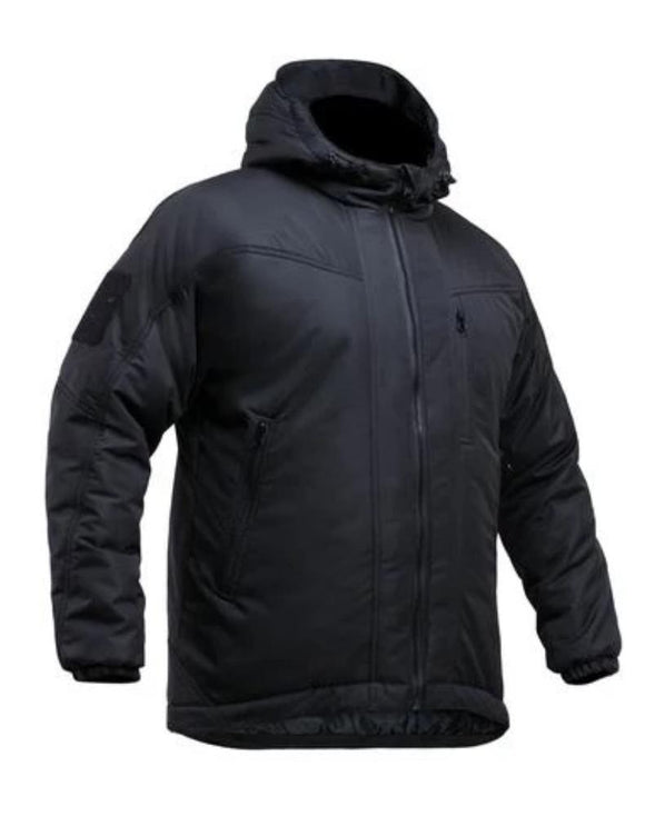 Bars Cyclone Jacket Black