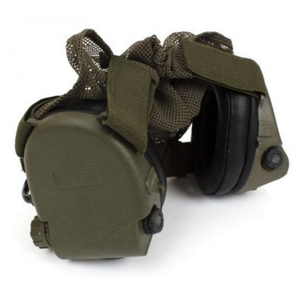 Russian Army Ratnik GSSH-01 6M2 Active Headphones