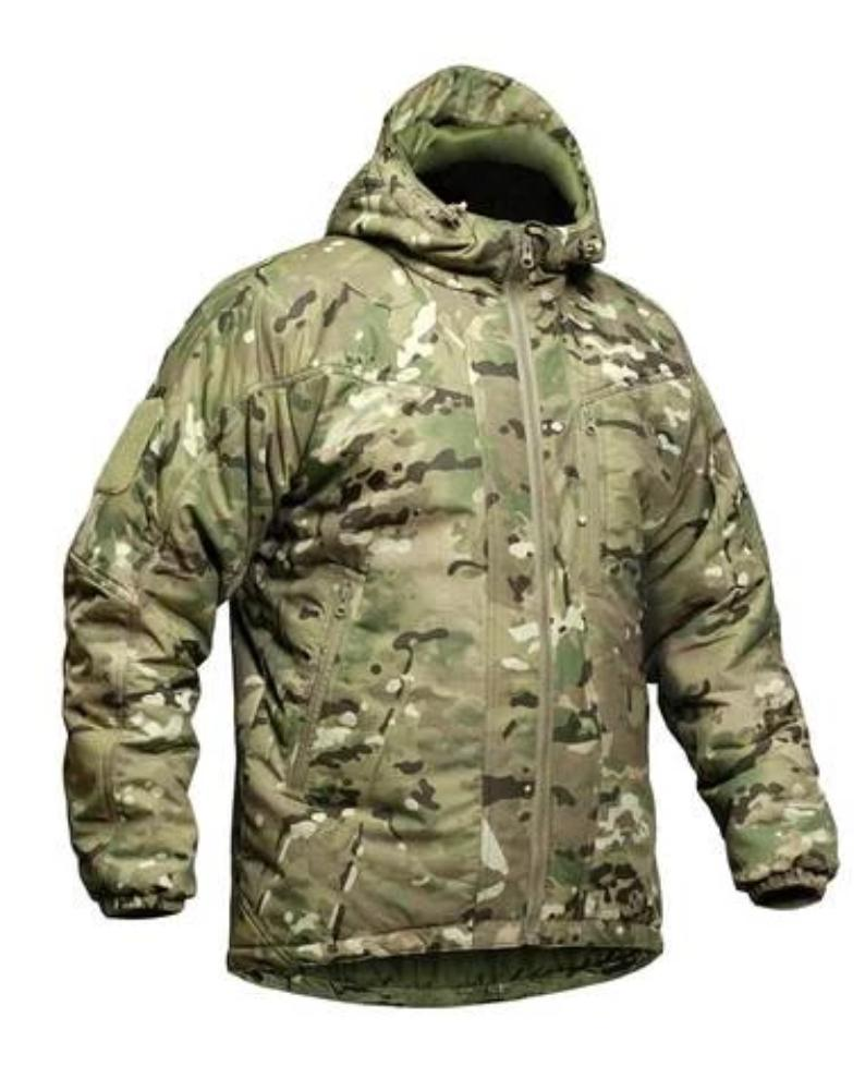 bAPC Cyclone Jacket Multicam