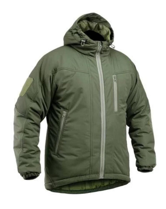 Bars Cyclone Jacket Olive