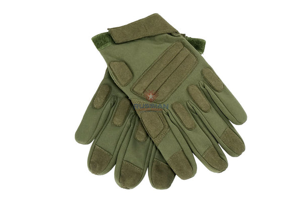 Ratnik 6sh122 shockproof full-finger gloves