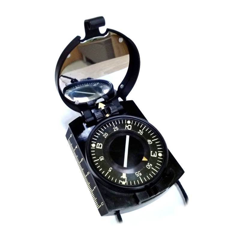 Russian Army Artillery Compass