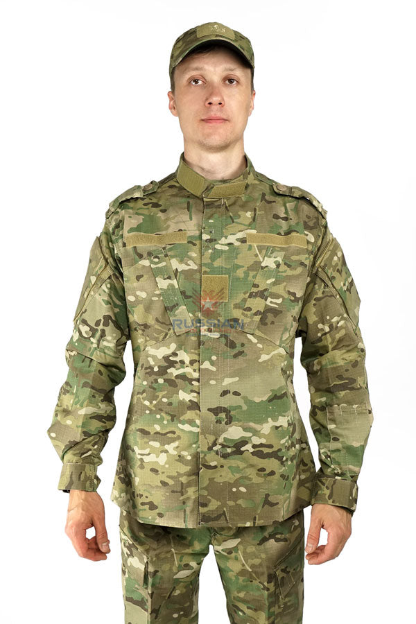 bAPC Softshell Jacket MultiCam