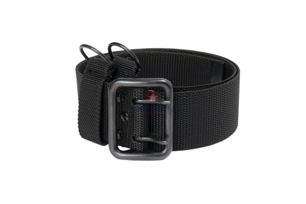 Russian Army VKPO (VKBO) Belt Black