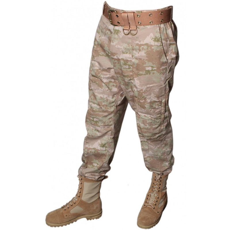Russian Army Syrian Set New Generation (jacket, pants, shorts) Beige