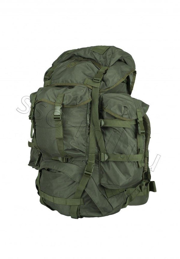 SSO Backpack ATAKA 2 60L Olive