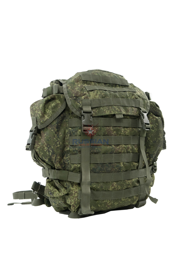 Russian Army Ratnik 6SH117 Patrol Backpack 25L EMR (Digital Flora)