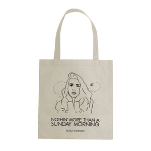 No Shame Tote Bag