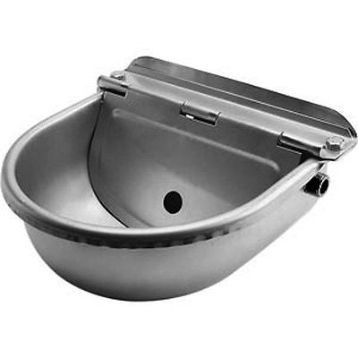 Appletons Stainless Steel 3.5L Bowl Drinker