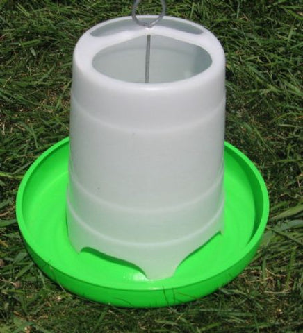 Crown Suspension Chick Feeder 1.5kg