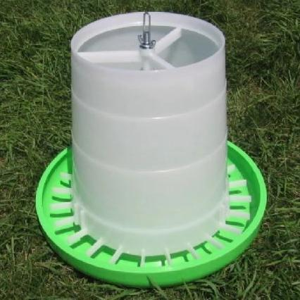 Crown Suspension Feeder 5kg