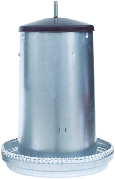 Galvanised Suspension Feeder