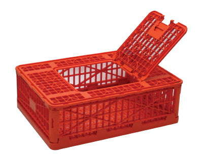Poultry Transport Crate (Folding)