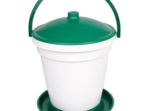 Hanging Drink-O-Matic Bucket Drinker 18L
