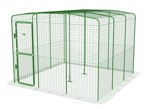 Omlet Outdoor Rabbit Run