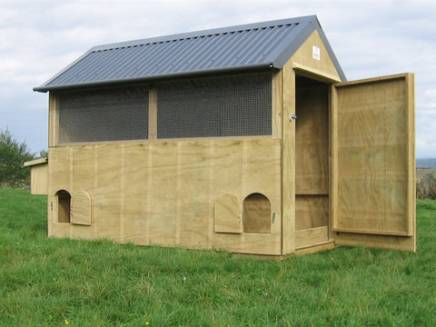 Apex Hen House