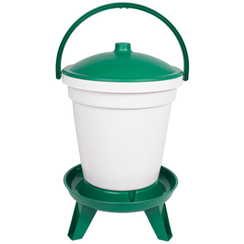 Drink-O-Matic Bucket Drinker with Legs 18L