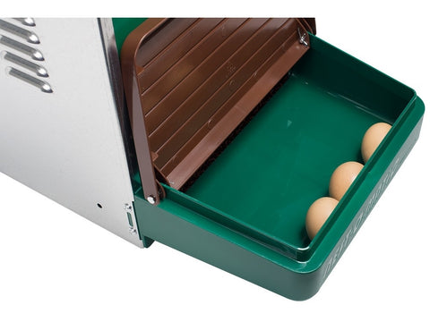 Nest-o-Matic Roll-Away Laying Box