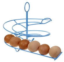 Egg Skelter - Holds up to 24 Eggs