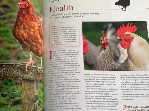 Your Poultry Book VOLUME 2