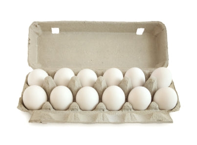 Dozen Egg Cartons