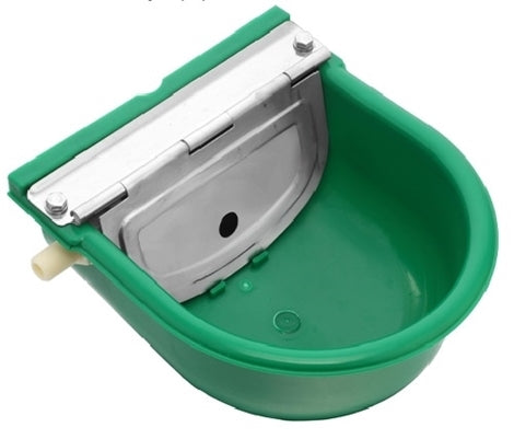 Green Nylon 5L Water Bowl