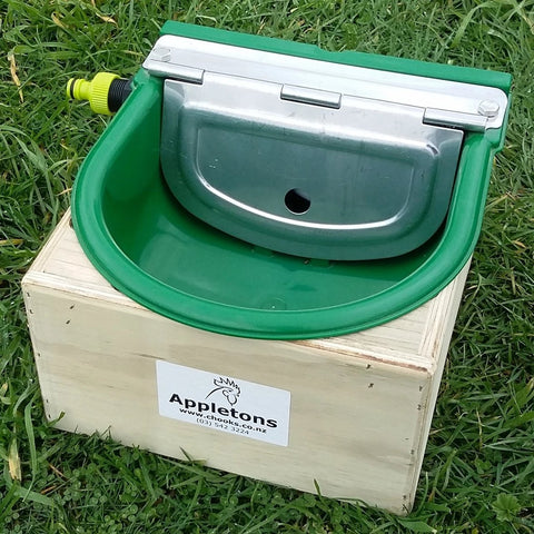 Appletons Automatic Drinker 5L