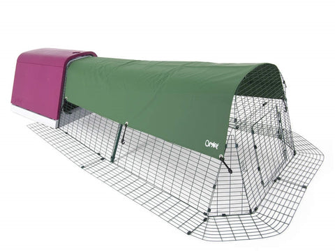 Heavy Duty Cover for Eglu Go - Full Length (810.0096)