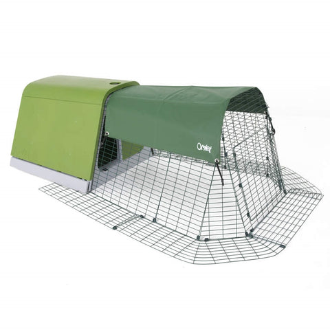 Heavy Duty Cover for Eglu Go Hutch (810.0167)