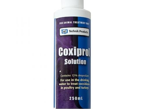 Coxiprol Solution