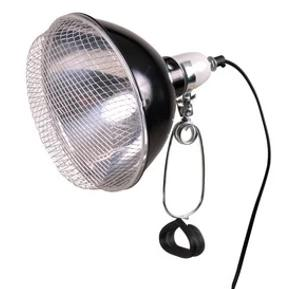 Reflector Lamp with Clamp 250W