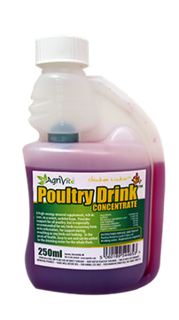 Agrivite Poultry Drink Concentrate