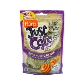 Hartz Just for Cats Catnip 28g