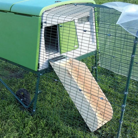 Rabbit Ramp for Eglu Go UP or Cube