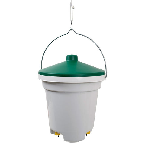 Drink-o-Matic Hanging Bucket Drinker 12L