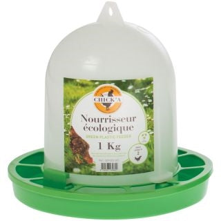 ECO FRIENDLY Chick Feeder 1kg