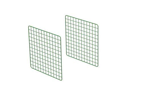 Zippi Rabbit Run Panels - Single Height - Pack of 2