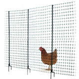 New Omlet Chicken Fencing
