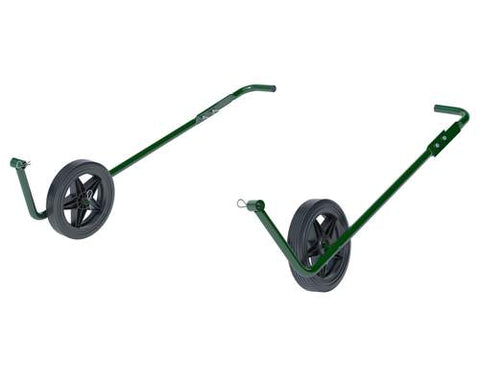 Eglu Cube Wheels Set MK2