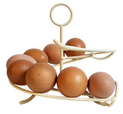 Egg Skelter - Holds up to 12 Eggs